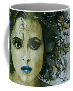 Helena Bonham Carter Coffee Mug