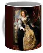 Helena Fourment Coffee Mug