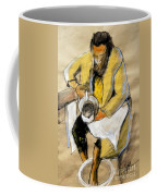 Helene #11 - Figure Series Coffee Mug