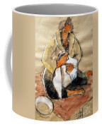Helene #13 - Figure Series Coffee Mug