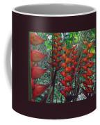 Heliconia Haven Coffee Mug