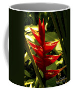 Heliconia II Coffee Mug