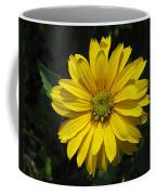 Heliopsis Summer Sun Coffee Mug