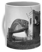 Hell Gate Bridge Coffee Mug