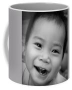 Hello Dad Coffee Mug