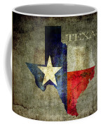 Hello Texas Coffee Mug