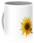 Hello Yellow Coffee Mug