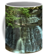 Hells Hollow Falls Coffee Mug