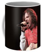 Hellyeah Coffee Mug