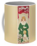 Helm Cacao Coffee Mug