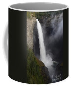 Helmcken Falls 2 Coffee Mug