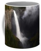Helmcken Falls 1 Coffee Mug
