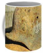 Steel Helmet Coffee Mug