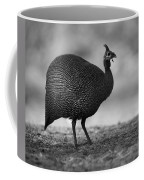 Helmeted Guineafowl Coffee Mug