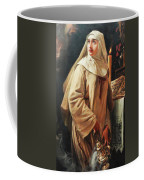 Heloisas Vow Coffee Mug