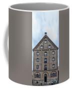 Helsingborg Gamla Stan Coffee Mug