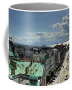 Helsingborg Hdr Pano Coffee Mug