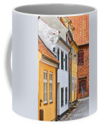Helsingor Town Centre Coffee Mug