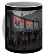 I Heard I Was In Town Coffee Mug by John Stephens