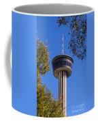 Hemisfair Park Tower Coffee Mug