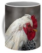 Hen Coffee Mug