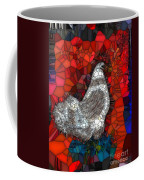 Hen Watch I Coffee Mug