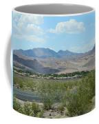 Henderson Nevada Desert Coffee Mug