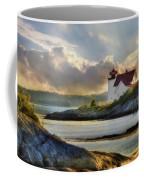 Hendricks Head Light Coffee Mug