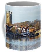 Henley-on-thames Coffee Mug