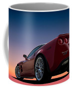 Hennessey Red Coffee Mug