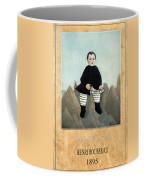Henri Rousseau 1 Coffee Mug