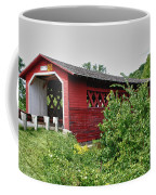 Henry Bridge 5797 Coffee Mug