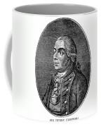 Henry Clinton (1738-1795) Coffee Mug