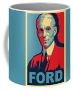 Henry Ford Coffee Mug
