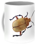 Henry Lin Beetle Coffee Mug