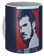 Henry Rollins Coffee Mug