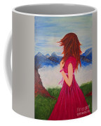 Her Beautiful Day Coffee Mug