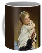 Her Best Friend Coffee Mug