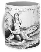 Her Colonies Reduced Coffee Mug