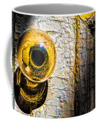 Her Glass Doorknob Coffee Mug