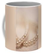 Her Pearls Coffee Mug