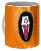 Her Secret Powers Coffee Mug