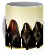 Her Shoes Coffee Mug