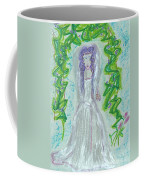 Hera Juno Coffee Mug by First Star Art