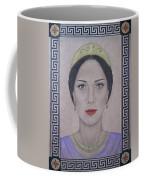 Hera Coffee Mug