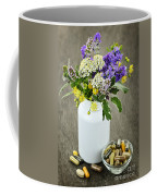 Herbal Medicine And Plants Coffee Mug