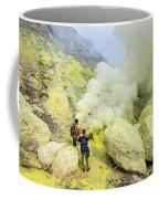 Herbivorous Coffee Mug