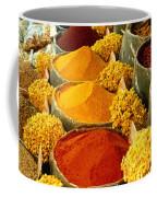 Herbs And Spices Coffee Mug