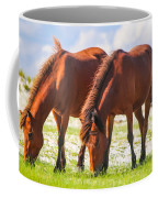 Herd 32 Coffee Mug