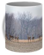 Herd Mentality Coffee Mug